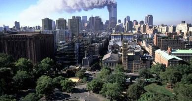 La vérité cachée du 11 septembre 2001