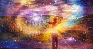 Les 7 plans de conscience spirituelle