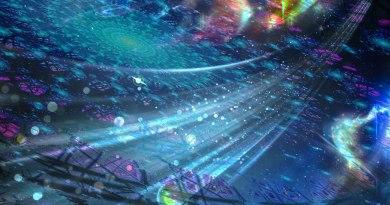 Selon les astrophysiciens de l'Université de Southampton, l'univers est un vaste hologramme complexe