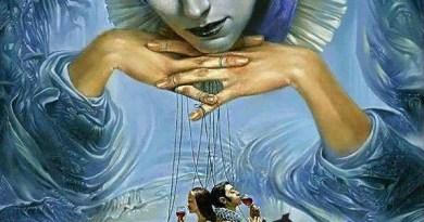 Les techniques des manipulations archontiques liés à l'amour distordu : Le principe de l'amour versus l'amour astral
