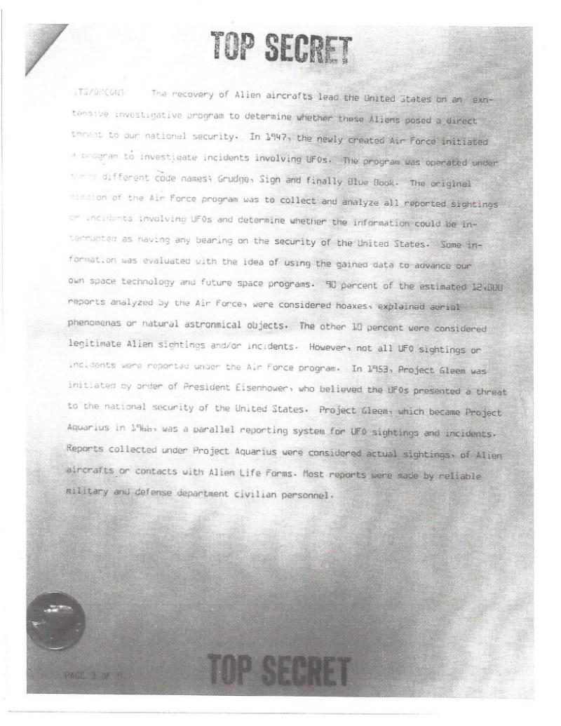Project Aquarius - 11 pages4