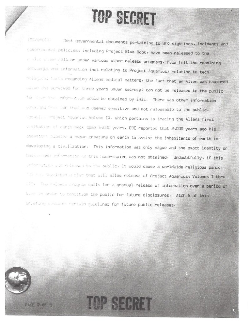 Project Aquarius - 11 pages9