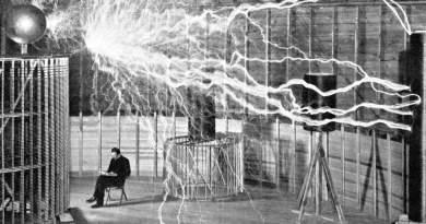 Le portrait de Nikola Tesla, une vie de labeur (vidéo en français)