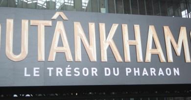 TOUTÂNKHAMON – Le trésor du Pharaon