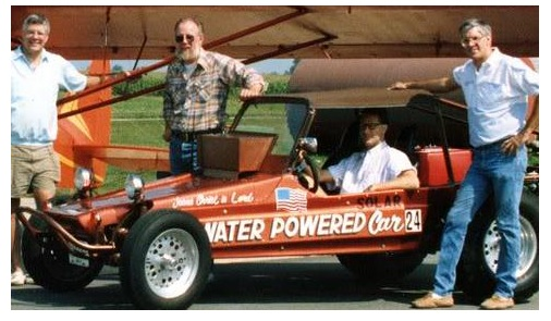 water2bpowered2bcar