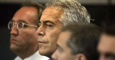 Le réseau mondial des pédophiles sera-t-il enfin découvert dans l'affaire Jeffrey Epstein?