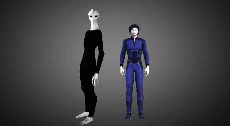 33_Tall_Grey_and_human.jpg