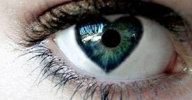 Soyez l'AMOUR, devenez l'AMOUR dans vos aspirations, vos regards, vos gestes et vos désirs secrets