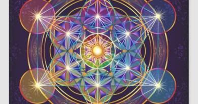 Cours magistral de Laurent Dureau : le Cube Métatronique et nos liens avec les Anges et Archanges !