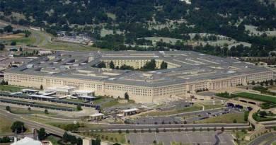 Exclusif : La recherche secrète d'OVNIs par le Pentagone