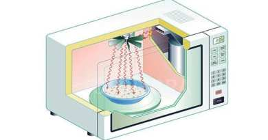 Fours à micro-ondes : danger d'irradiation et preuves de leur toxicité