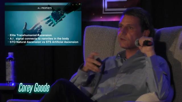 DOD - Corey Goode - Slide 26