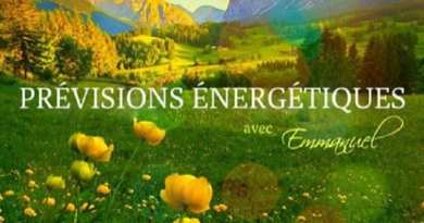 Emmanuel Dagher – Prévisions Énergétiques de Novembre 2019: Au Seuil d'une Toute Nouvelle Réalité