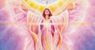 Notre Empreinte Lumineuse, une manifestation d'Amour qui crée de l'Amour !