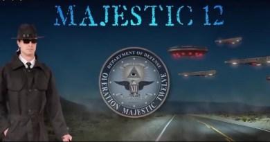 MAJESTIC 12 : Le groupe secret le plus puissant concernant les Ovnis et les Extraterrestres…