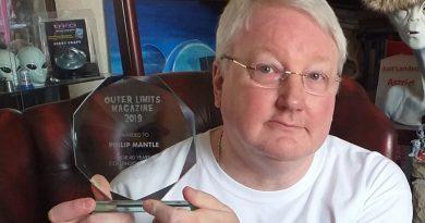 Flying Disk France, une nouvelle plateforme éditoriale pour l'ufologie en France