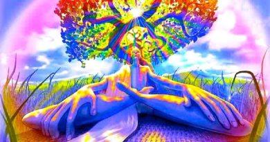 Méditation d'ancrage à Gaïa canalisée de Gaia !!! Avec explications de Maître Hilarion