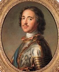 portrait-tsar-de-russie-pierre-le-grand-1
