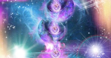 La Flamme Violette du Diamant Cosmique : transmutation, purification