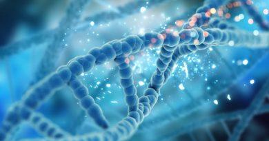 Une expérience quantique met en lumière les propriétés métaphysiques de l'ADN humain