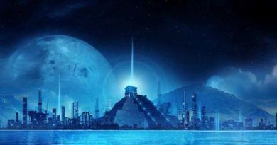 La Pyramide de Saqqarah :Une incroyable technologie quantique?