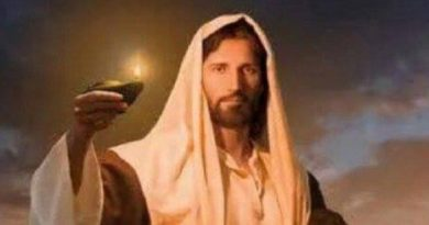Le Don Ultime du Maître Jésus