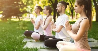 Méditer en groupe peut-il prévenir la criminalité ? Étonnamment oui, selon une étude récente