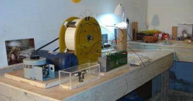 Energie Libre et gratuite : le générateur par résonance quantique QEG!!! Imaginé par Nikola Tesla, caché jusqu'à maintenant