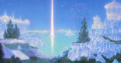 Vénus et ses habitants : «L'Or des Étoiles»