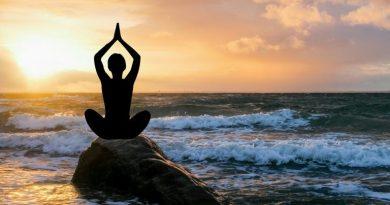 8 leçons de vie tirées d'un guide vieux de 2000 ans – Les Yoga Sutras