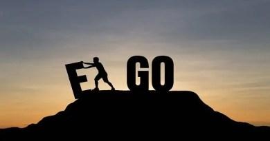 L'Absolu, l'Ego et le Petit-Ego