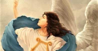 Message du 18 Mars 2020 – Archange Gabriel nous parle duCOVID-19