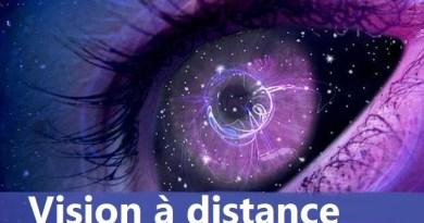 Fabienne t'explique… Histoires impossibles… la vision à distance