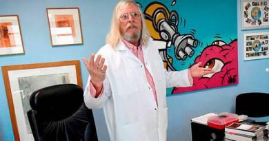 5 ans avant la crise du coronavirus, découvrez comment travaille le professeur Raoult