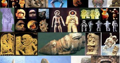 10 découvertes mystérieuses que personne ne s'explique