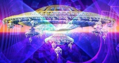 Ashira de Neptune du Conseil Galactique: LE RÉVEIL EST PLUTÔT RAPIDE