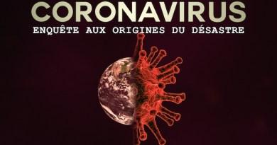 Jean-Dominique Michel, spéciliste mondial sur la santé et sur la gestion de la crise du Coronavirus  «Anatomie d'un désastre» : L'épidémie avait vocation à être banale