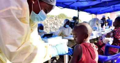 Covid-19 : avec un financement de 8,8 milliards de dollars les dirigeants africains viennent d'approuver le vaccin mondial de Bill Gates pour 300 millions d'enfants du tiers-monde