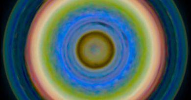 Le lien entre Uranus, le Djed et le Thorus dans la redirection horizontale des rayons !