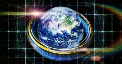Les Frères galactiques des mondes libres parlent : EN ROUTE VERS L'ÂGE D'OR…
