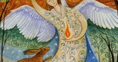 L'archange Michael explique le plan de renaissance de la Mère Terre