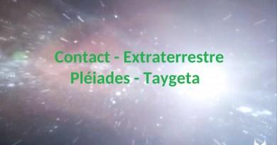 La directive première (3) Swaruu – Contact extraterrestre Pléiadien – Taygeta