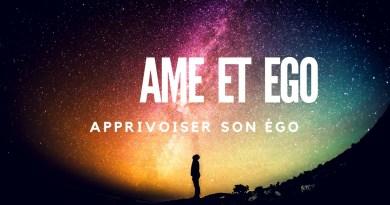 Aurore Roegiers : Pourquoi il n'y a pas de différences entre l'âme et l'égo