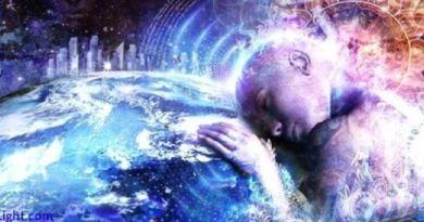 Les Champs d'Énergie de la Terre par l'Archange Michaël