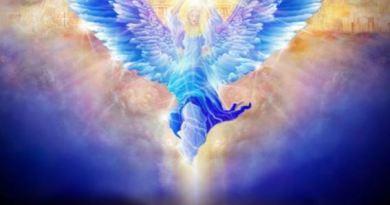 Le Collectif des Archanges par Galaxygirl : L'ILLUSION EST BRISÉE…