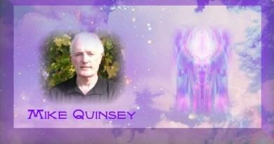 Mike Quinsey : L'Avenir est prometteur !