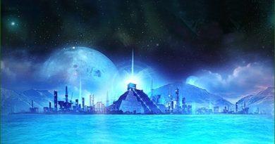 L'Atlantide : L'histoire vécue de la chute par une être Atlante incarnée