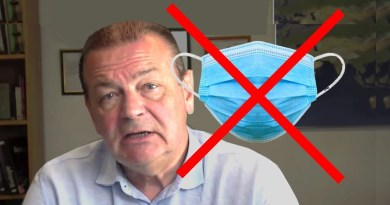 Q VIDEOS – Témoignage La pénurie voulue des masques!