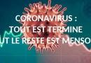 Alexis Cosette-Trudel : Tentative de reconfinement de la honte, les test COVID sont à 90% faux, le New York Times le confirme