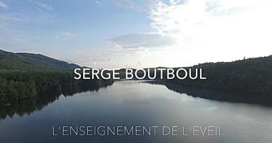 Serge Boutboul : l'importance de cette incarnation